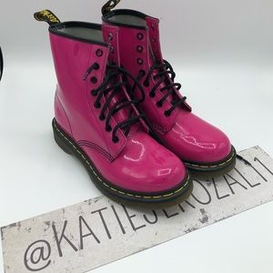 Dr Martens size 38/7 boots ☀️*